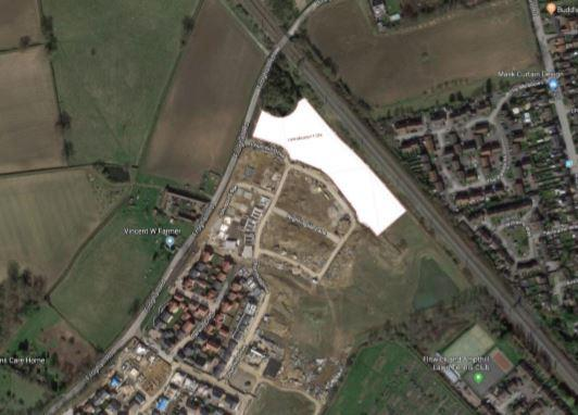 Image of Development Land off Froghall Road, Steppingley