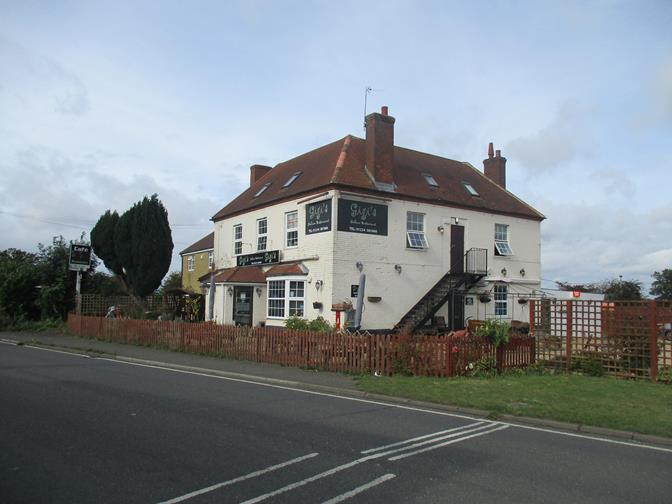 Image of Deadmans Cross, Shefford
