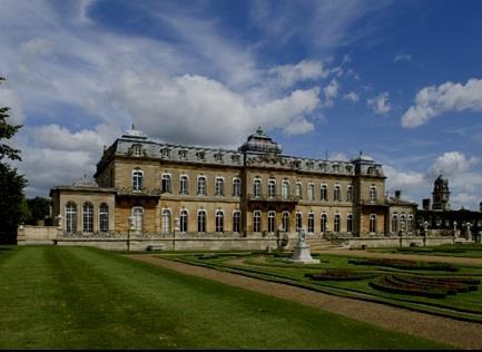 Image of Mansion House, Silsoe
