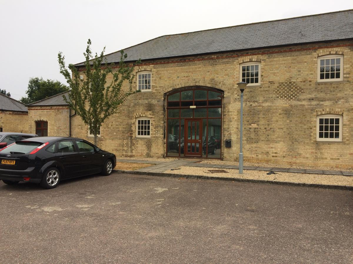 Image of Unit 11 Bury Farm<br /> 11 Bury Farm<br /> Stotfold<br /> Bedfordshire