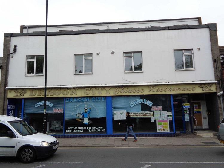Image of 62-68 West Street, Dunstable