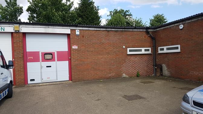 Image of Westbury Close, Houghton Regis