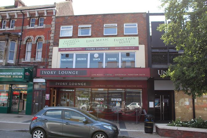 Image of 23 High Street North, Dunstable