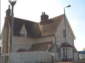 Image of Station Road, Ridgmont