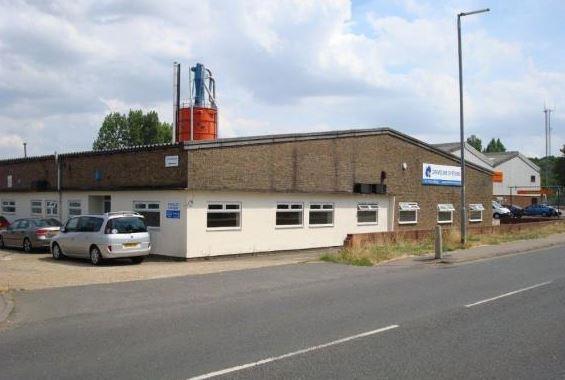 Image of Sunderland Road, Sandy